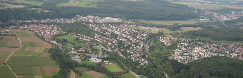 Schwäbischer Albverein | Ortsgruppe Neckartenzlingen